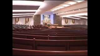 St. Patrick's Catholic Church, Scottsdale, Az