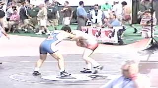 Patrick Day (215lb) Fargo '06  Round 8
