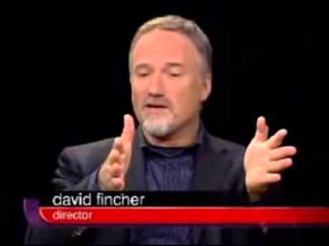 David Fincher, Brad Pitt at CharlieRose-2008