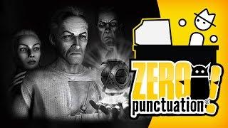 Wilson's Heart (Zero Punctuation) (Video Game Video Review)