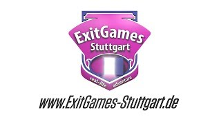 ExitGames Stuttgart Imagefilm (English)