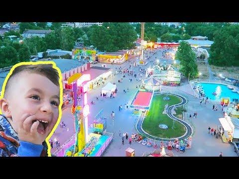 Luna Parc Constanta | Parc de Distractii