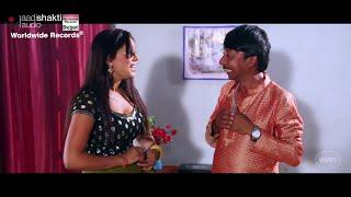 RAIN DANCE | HOT Scene - Jab Pyar Kiya To Darna Kya | BHOJPURI SCENE
