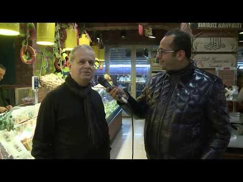 Bursa'da Kahvaltı Durağı ; Ayanoğlu Mandıra