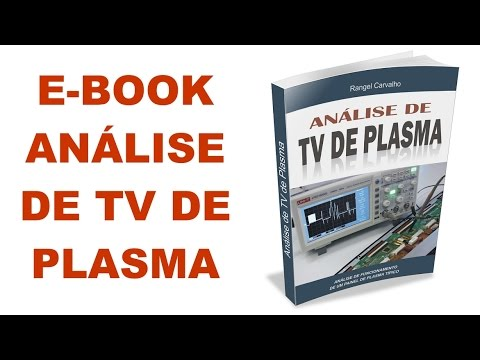 Ebook Análise de TV de Plasma