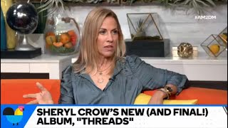 """Sheryl Crow Is """"So Happy"""" to See Walmart Change Its Gun Policy"""