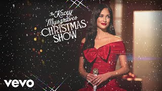 Gambar cover I'll Be Home For Christmas (From The Kacey Musgraves Christmas Show / Audio)