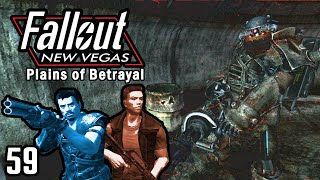 Fallout New Vegas - Major Kevin Must Die