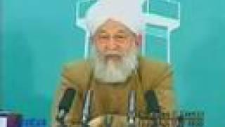 Islam Ahmadiyya: Miracles and Laws of Nature