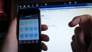 ES Проводник :: Соединяем телефон с ПК чрез WiFi(ES Проводник: http://catcut.net/y6a1., 2014-04-07T10:19:02.000Z)