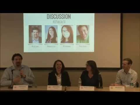 UT Social Media Week 2014: Social TV: The Impact of 2nd (and Even 3rd) Screens