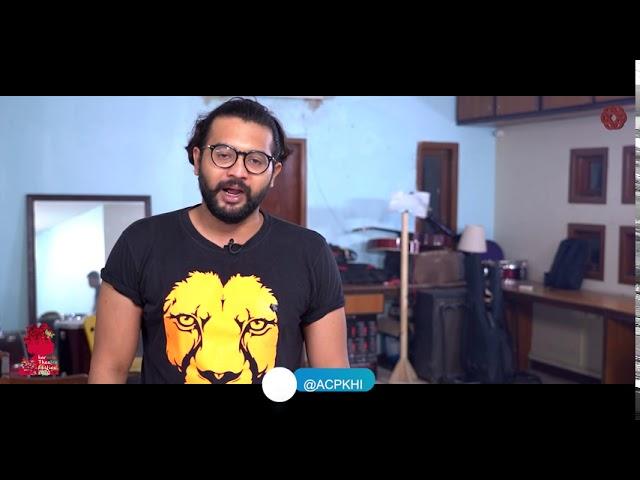 Love on Sale | Younas Khan | Promo | Karachi Theatre Festival-2020 | #ACPKHI | #ktf20