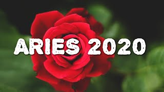 ARIES Healing endings and a new joyous start 2020 Reading
