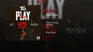 Deji's *NEWEST* Outro | January 2019 | Song Full song-K27   Playtime ft Wavy Gang   Mvrnie   K2