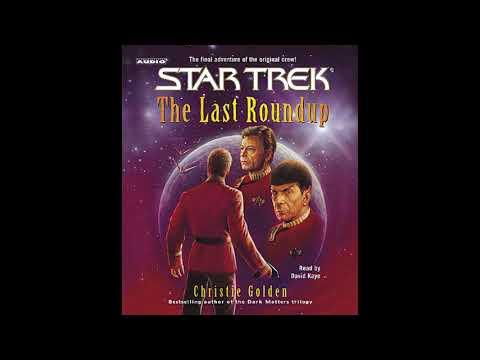 Star Trek - The Last Roundup   1