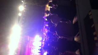Parikrama-Open Skies-Live in Hyderabad Times Festival+