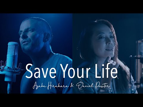 Save Your Life - Ayaka Hirahara & Daniel Powter