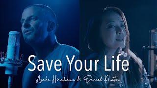 Save Your Life - Ayaka Hirahara & Daniel Powter