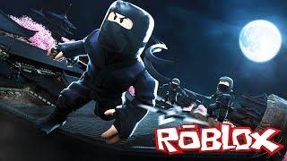 +999999 TANE NİNJA vs AHMET AGA! - Roblox