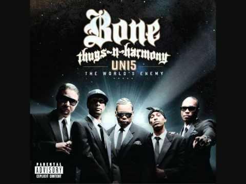 Bone Thugs-N-Harmony- Meet Me In The Sky