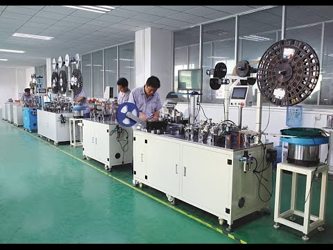 hardware process devices fully automatic slotting groove machine