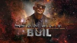 Sean Paul - Buil' (Official Audio)