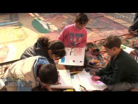 Children of Tahrir Square