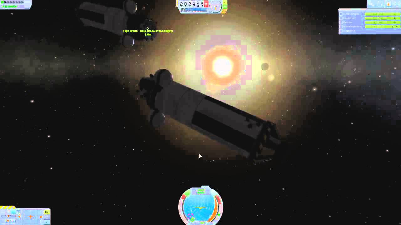 kerbal space program docking - photo #23
