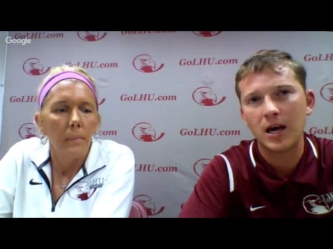 CCL College Coach Live with Lock Haven University Men's and Women's Soccer