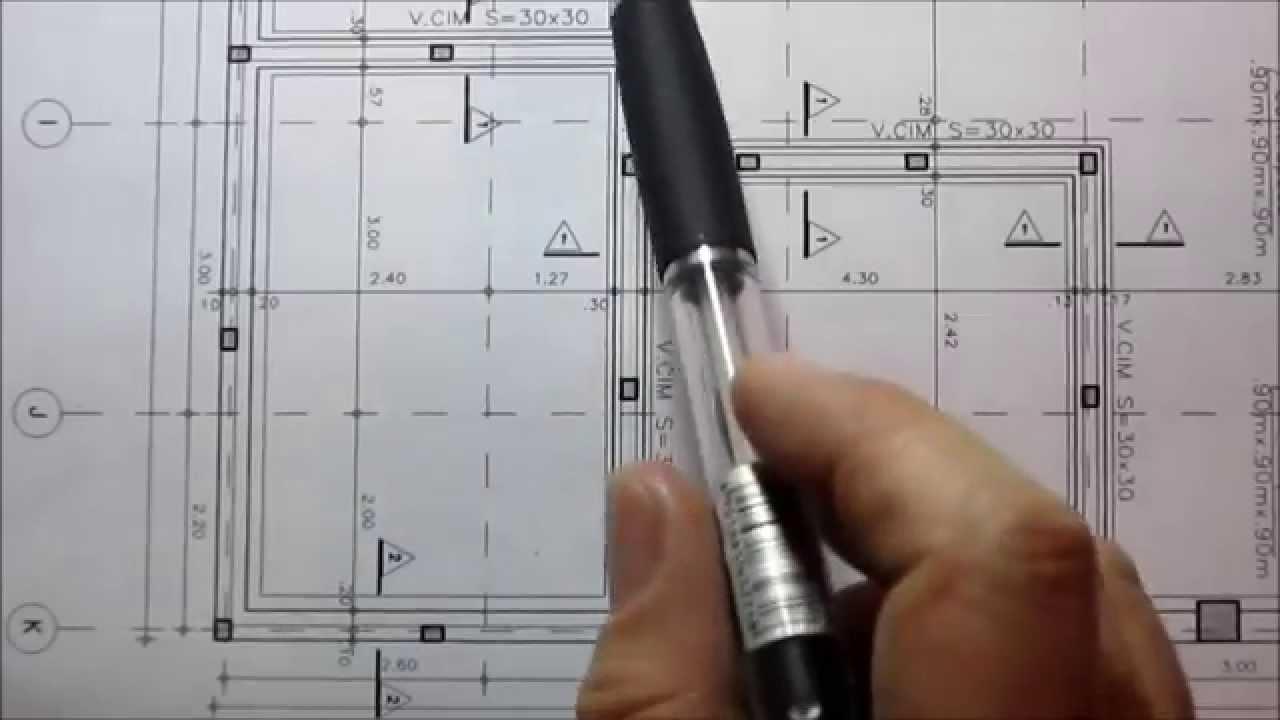 C mo hacer un ngulo de 90 en el terreno youtube for Como crear un plano de una casa