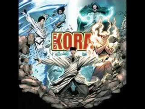 Kora - On My Mind