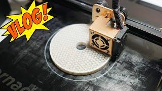 5 Крутых вещей на 3D принтере