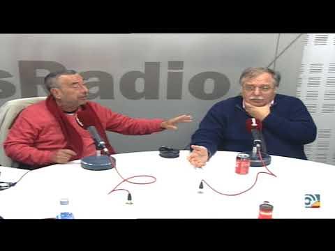 Fútbol es Radio: La Roma aplasta al Barça - 11/04/18