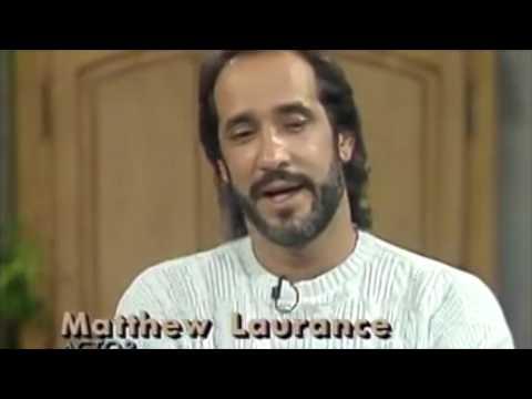 Matthew Laurance
