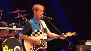 Gerry McGee/ジェリーマギー Last Tour in NAGANO 2019 Rumblin' On My Mind