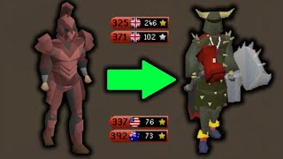 2 Years of HCIM Limited to PvP Worlds  [FULL SERIES]
