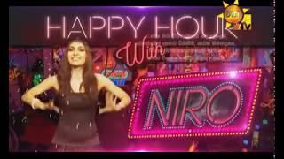 Happy Hour with Niro 2017-05-28