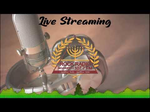 ROCK RADIO MOJOKERTO Live Stream