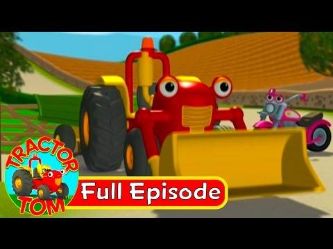 Tractor Tom Season 2 Episode 6