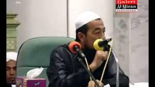 Hukum Akal Tauhid Uluhiyah & Rububiyah Sifat 20 - Ustaz Azhar Idrus