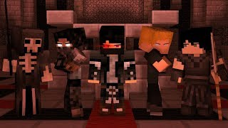 """Download """"Never Die"""" - A Minecraft Original Music Video Mp3 and Videos"""