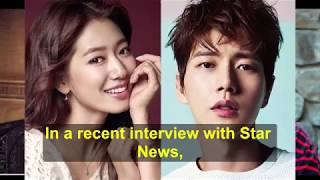 Video Park Hae Jin Comments on His Dating Rumors With Park Shin Hye download MP3, 3GP, MP4, WEBM, AVI, FLV April 2018
