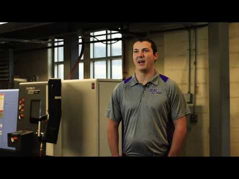 Mechanical Engineering at the University of Evansville