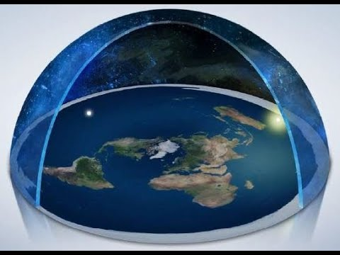 Our Flat Earth Journey