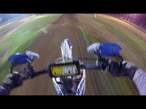 Latrobe Speedway Mx 85cc Round 8