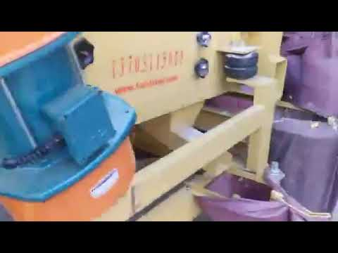 Pumpkin Seed Cleaning Machine