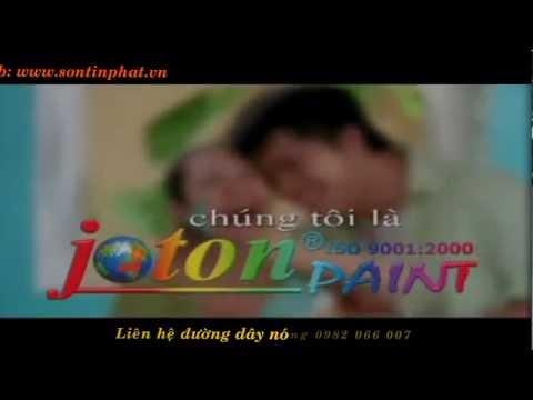 Son Joton - Sơn Joton - Siêu thị sơn (Sontinphat.vn)