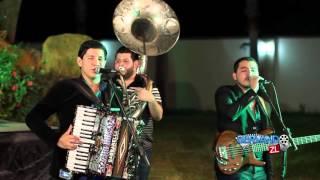 Los Nuevos Ilegales Con Tuba - Rafa Alvarado (En Vivo 2015)