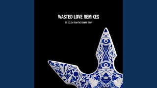 Wasted Love (feat. Dougy) (PANG! Remix)