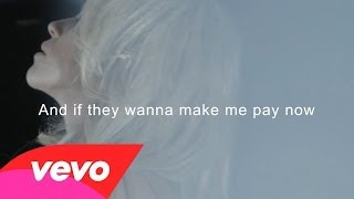 Shakira - Spotlight (Lyrics)